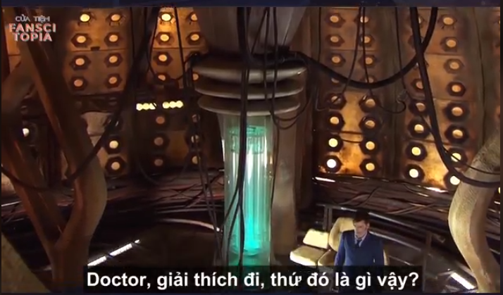Vietsub | Doctor Who: Punishment